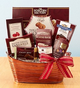 2 Gift Basket usa