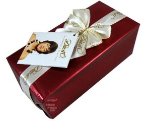 שוקולד בלגי 125 גרם